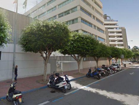 Baja el 14,64% el desempleo en Almería en un año