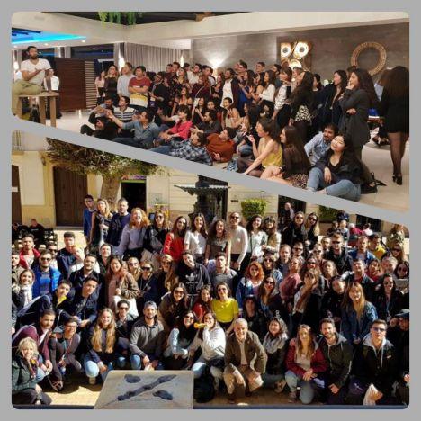 Erasmus Days 2021