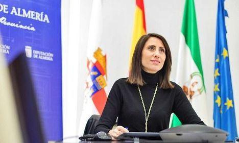 Asistencia económica de la Diputación a 130 emprendedoras