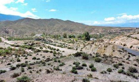 Terra Ventura y la iglesia de Turrillas entre los BIC de 2021