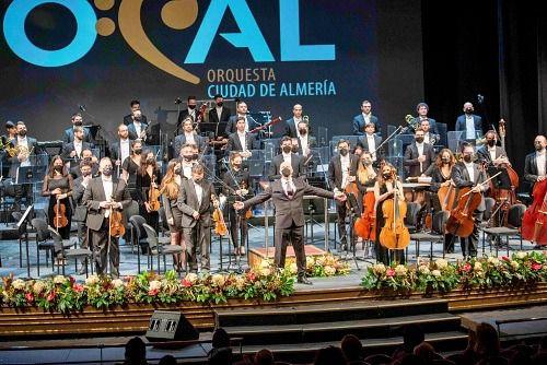 La OCAL viajará hasta el número 10 de Mathew Street en su concierto de 'no Feria' 2021
