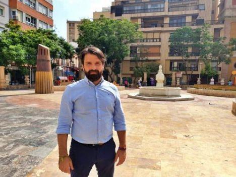 Rojas critica que el PP no depura responsabilidades políticas en por el caso Mascarillas