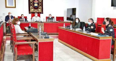 Ayuntamiento de Adra invierte 250.000 euros en su flota municipal