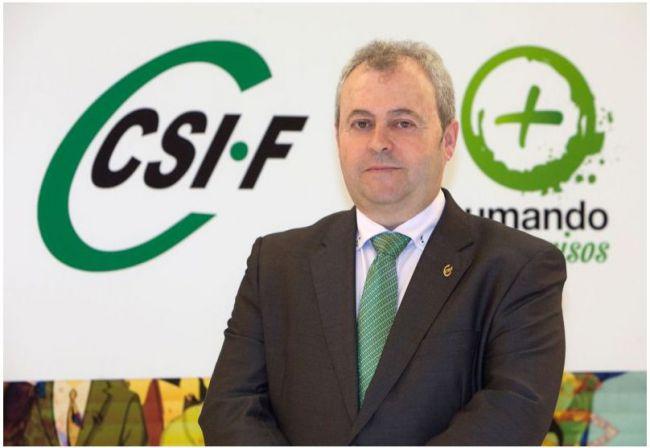 CSIF espera que con septiembre arranque la recuperación económica