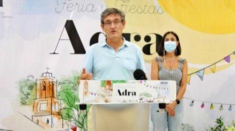 Ayuntamiento de Adra amplía el horario del Recinto Ferial
