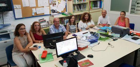 El Plazo De Matrícula en la Escuela Oficial de idiomas de Vícar acaba el 10