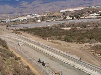 La Junta pide una reunión de Almería Alta Velocidad sobre el retraso del AVE