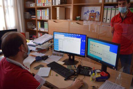 El Ayuntamiento De Vícar Concede A Kimitec La Licencia De Obras Más Cuantiosa De Su Historia