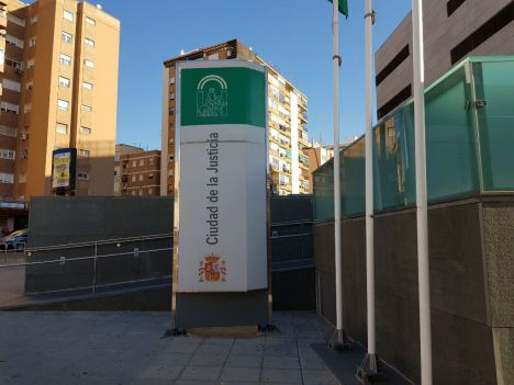 CSIF denuncia falta de espacio en los partidos judiciales de Huércal Overa y Almería