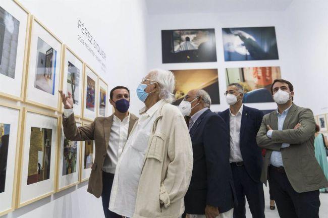 Fallece el fotógrafo almeriense Carlos Pérez Siquier