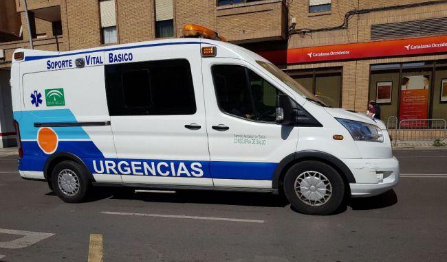 La Junta pagará 11 millones por el transporte de pacientes en Almería