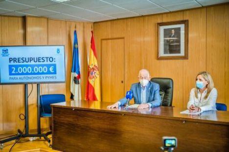 El Ayuntamiento de Roquetas de Mar el más eficiente de Andalucía en pago a proveedores