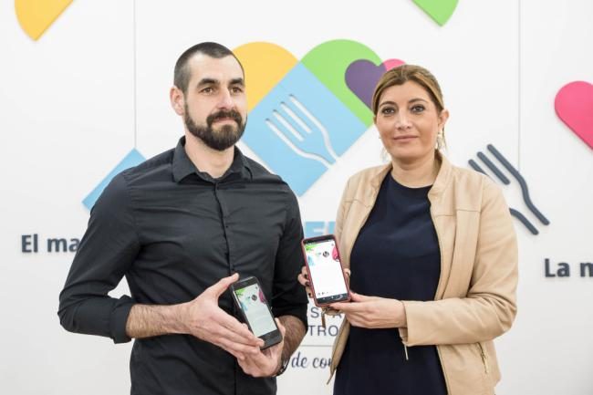 Almería 2019 crea una APP para compartir la Capital Española de la Gastronomía