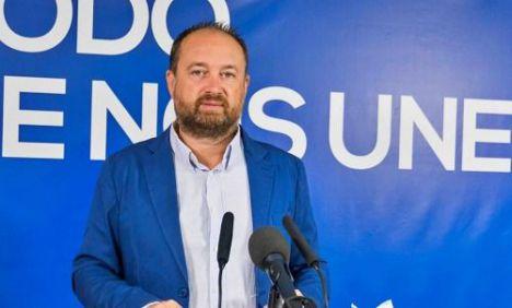 El PP defiende el modelo andaluz de bajada de impuestos que se consolidará con la Ley de Tributos Cedidos