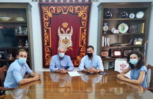 El PP exige al Gobierno fecha de inicio del nuevo cuartel de la Guardia Civil en Vera