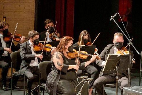 La OCAL ofrece este domingo el quinto concierto de Beethoven