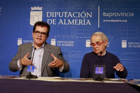 'Veleficuento' vuelve a Filabres-Alhamilla para acercar la fantasía a los más pequeños