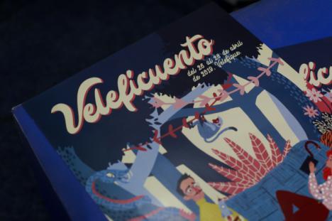 'Veleficuento' llenará de magia Filabres-Alhamilla para el público infantil