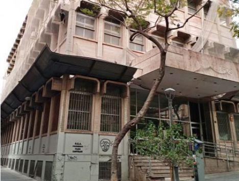 Ciudadanos propone una Casa de la Juventud en el antiguo edificio de Correos