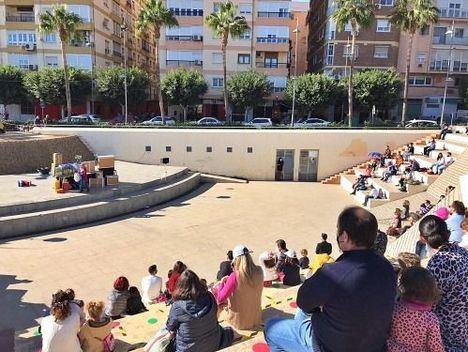 El Anfiteatro de la Rambla se llenará de rock en el 'II Homenaje a Txema Tormento'