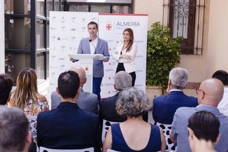 'Almería 2019' suma sus primeros patrocinios