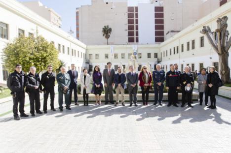 La Feria Aula Empresa de La Salle muestra el futuro laboral a los jóvenes almerienses