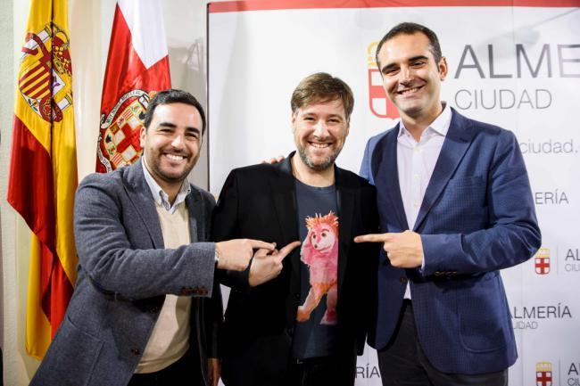 'Yo fui a EGB' llegará en agosto a Almería