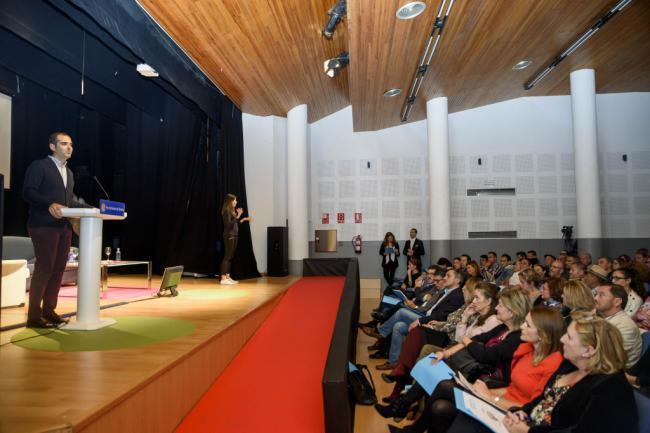 El Plan Estratégico apuesta por la diversidad como sinónimo de inclusión en la Almería 2030