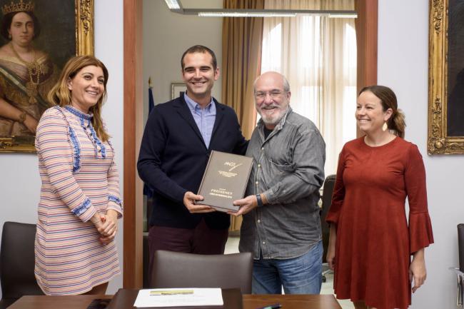 La Academia Andaluza de Gastronomía y Turismo en tregará sus premios en Almería