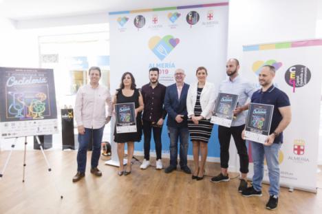 'El vino en un barco' y 'Las Patronas', ganadores de las I Jornadas de Coctelería