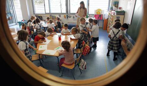 Los centros educativos celebrarán el Día de la Memoria Histórica y Democrática