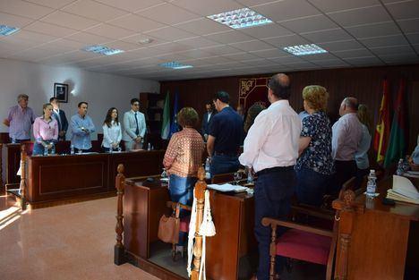 Rechaza la moción de reprobación al edil vicario Rosendo Martínez