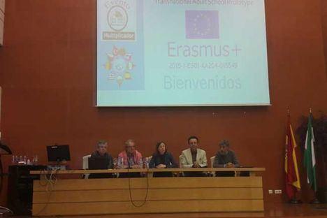 Seleccionado un proyecto Nuevos Retos en Inteculturalidad para la Educación Permanente del IES La Puebla para Erasmus+ KA-104