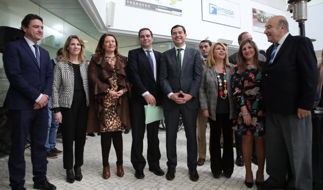 Moreno anuncia un Plan Estratégico de competitividad para la Agricultura, Ganadería y Pesca