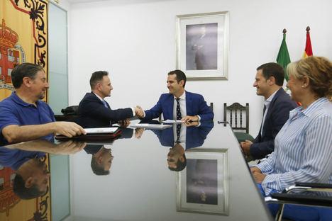 El Ayuntamiento colabora con Mediamarkt en el proceso de selección de 75 empleados