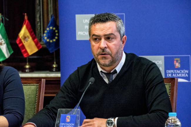 El PSOE denuncia la alianza de PP, Cs y el alcalde de Albox en el Consorcio