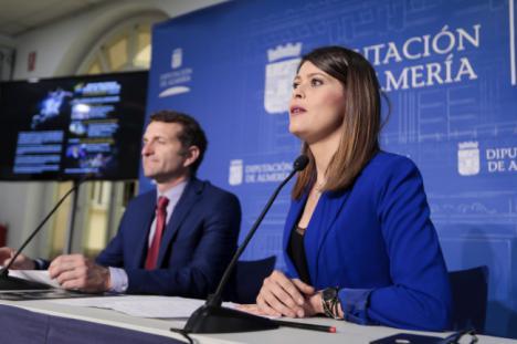 Diputación impulsa los 'Encuentros con el deporte' para analizar su trascendencia social