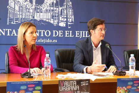 Las asociaciones tendrán mayor protagonismo en la web municipal de El Ejido