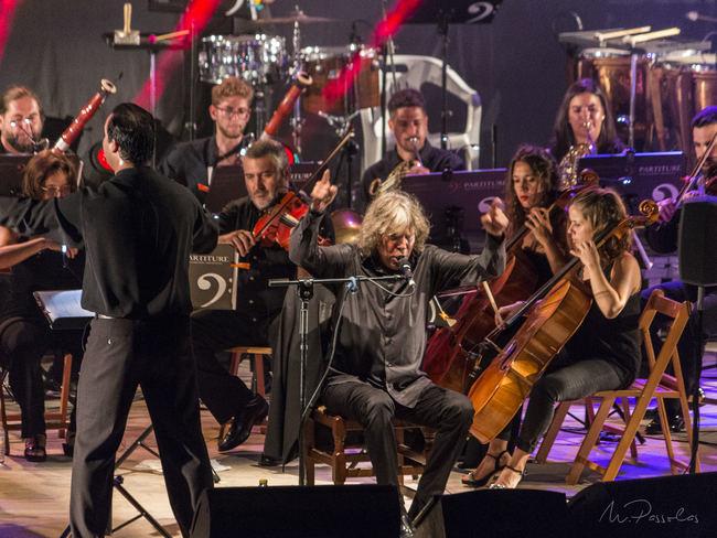 José Mercé abre el 41 Festival de Teatro de El Ejido