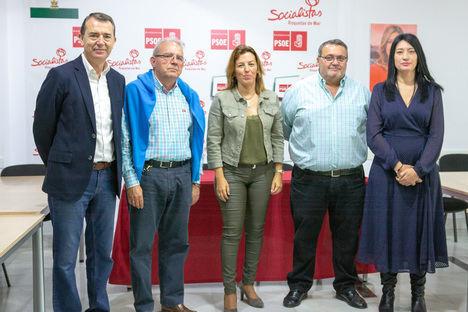 El PSOE reclama que la comisaría de Roquetas y el cuartel de Vícar se incluyan en los PGE
