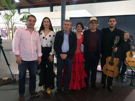La experiencia Almería 2019 se vive en mayo en el Mercado Central con 18 degustaciones