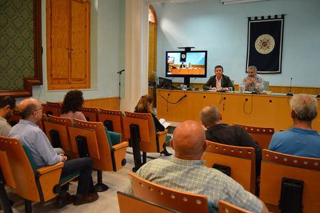 La UNED en Almería analiza el trovo alpujareño