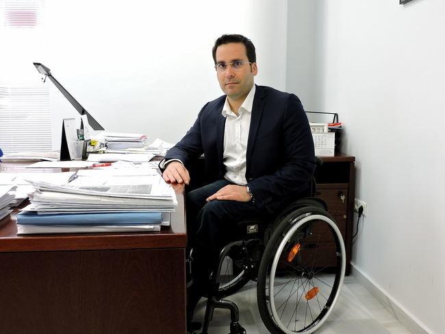 El PSOE denuncia el abandono de las políticas de discapacidad del II Plan Municipal