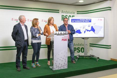 Al PSOE le huele a