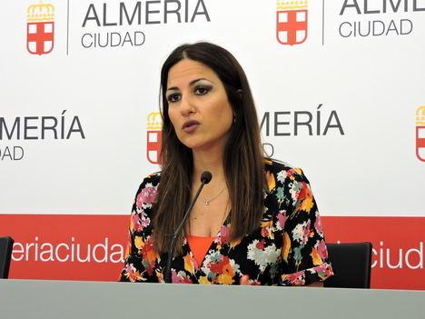 El PSOE exigirá en pleno al PP que prohíba la publicidad sexista en espacios públicos