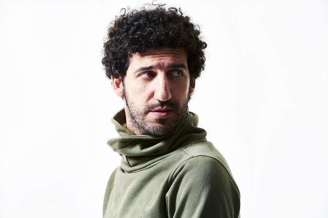 El cantautor y poeta Marwan presenta 'Mis Paisajes Interiores' en el Auditorio