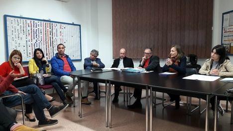 Ampliación del Instituto de Educación Secundaria (IES) Carmen de Burgos de Huércal de Almería