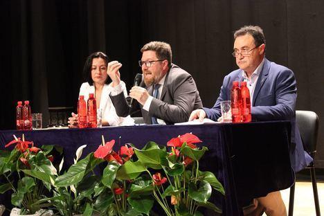 Sánchez Haro exige que la PAC no imponga restricciones a la mejora de riego