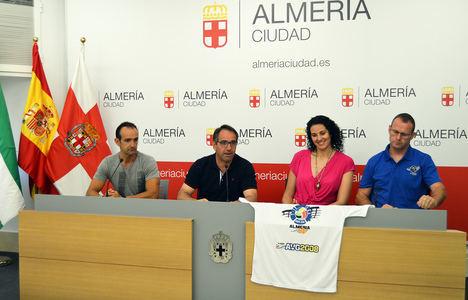AVG 2008 de voleibol ficha a Marisa Fernández como entrenadora y jugadora en el equipo en la Superliga 2