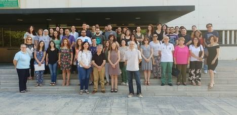 3.000 escolares necesitan atención lingüística en Almería